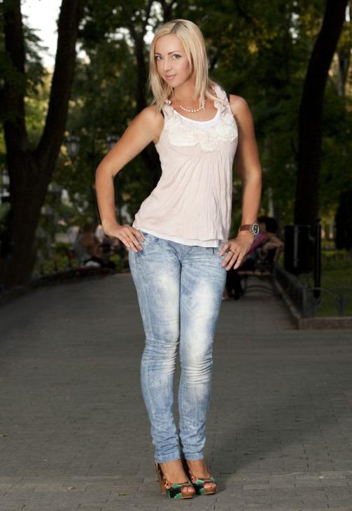hvordan jeg gifte hviterussland dame